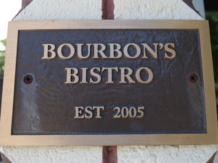bourbons b